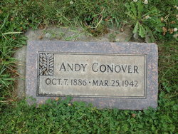 Andy Conover