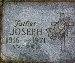Joseph Pivovar