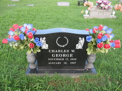 Charles W. George