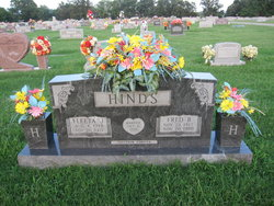 Fred B. Hinds