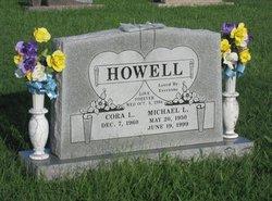Michael L. Howell