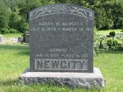 Edward F Newcity
