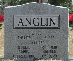 Woodrow Anglin