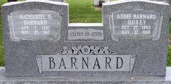 Nathaniel H Barnard