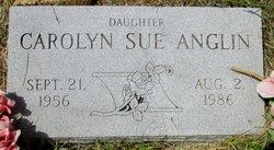 Carolyn Sue Anglin