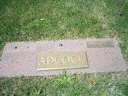 Frank John Adcock