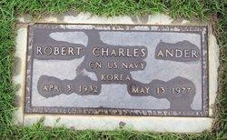 Robert Charles Ander