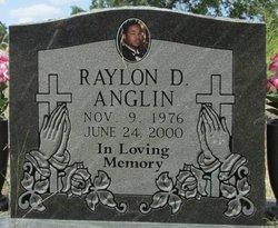 Raylon D. Anglin