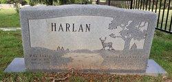Ray Leroy Harlan