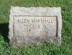 Allen Marshall Tucker, Jr