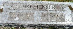 Edna <i>Flink</i> Chrestensen
