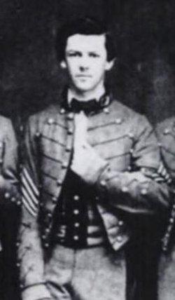 Sgt Maj William Fordham McKewn