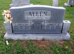 Jimree <i>Reynolds</i> Allen