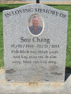 Sou Chang