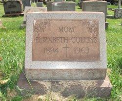 Elizabeth Margaret <i>Deere</i> Collins