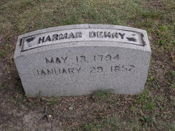 Harmar Denny