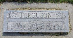 Helen E. <i>Reinbold</i> Ferguson