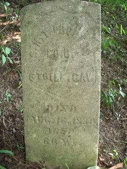 Samuel H.T. Proctor