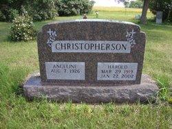 Harold Christopherson