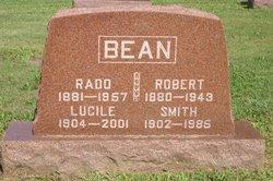 Rado J. <i>Smith</i> Bean