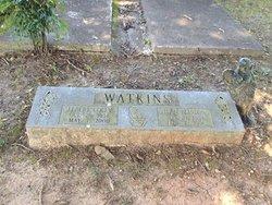Elbert Coley Watkins