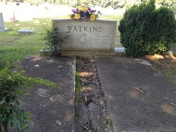 Gertie Earp Watkins