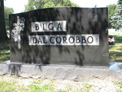 Peter A Dal Corobbo