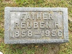 Reuben R. Baker