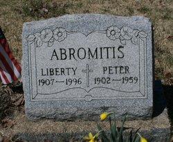 Peter Abromitis