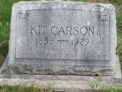 Lupie R. Carson