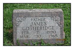 James Gotheridge