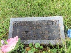 Charles Bennett Gray