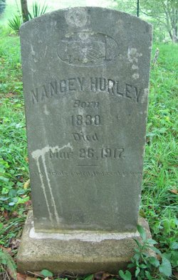 Nancey <i>Blackburn</i> Hurley
