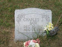 Charles J Bair