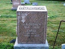 Emma Bowser