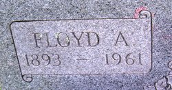 Floyd Alizandra Marshall