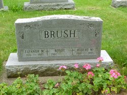 Eleanor Marie <i>James</i> Brush