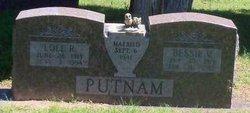 Bessie Putman