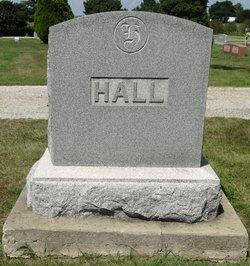 Addie S. Hall