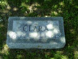 Clara Lindsey