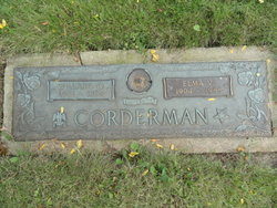 Willard Corderman