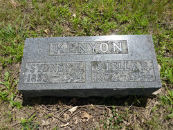 Stella B Kenyon