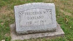 Frederick William Darland