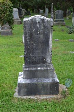 Isaiah J Whitten
