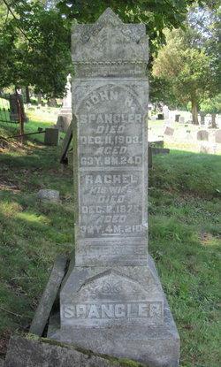John Henry Spangler