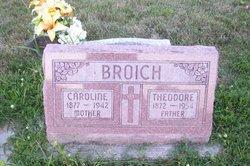 Theodore Broich