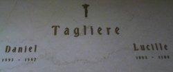 Lucille <i>LaCerra</i> Tagliere