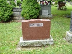 Colin Weber Gingrich