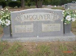 Cornelius Franklin McGuyer
