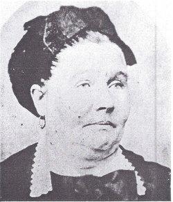 Louisa <i>Alcott/Ellicott</i> Sheppard